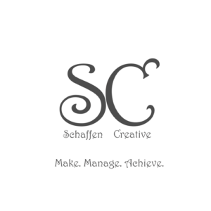 Schaffen Creative Logo